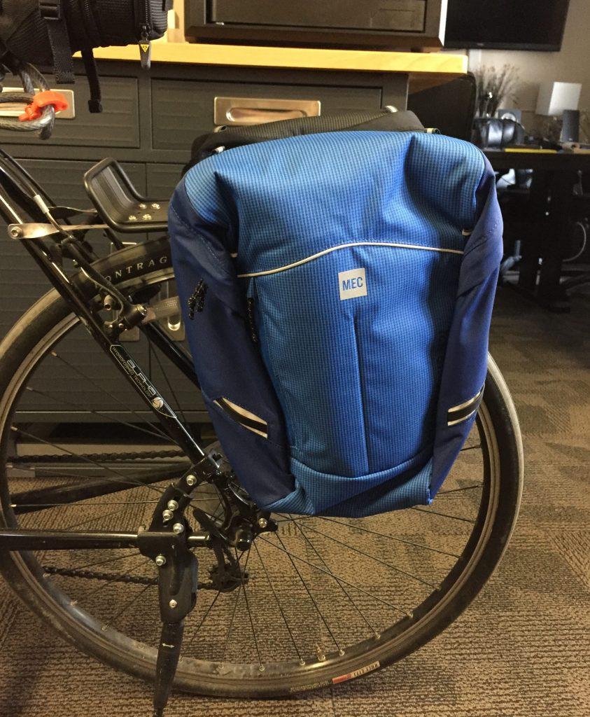 Bike Bags Compared